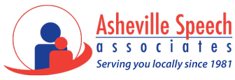 Asheville Speech Associates 1063 Haywood Road, Asheville, North Carolina 28806 • (828) 285-8814